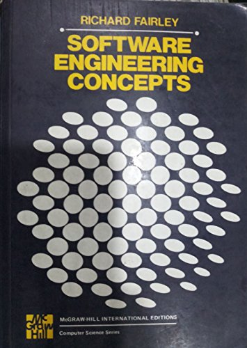 9780070662728: Software Engineering Concepts