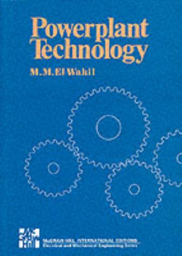 9780070662742: Powerplant Technology