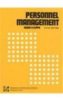 Principles of Personnel Management (McGraw-Hill International Editions: Edwin B. Flippo