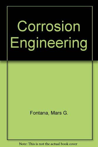 9780070662889: Corrosion Engineering