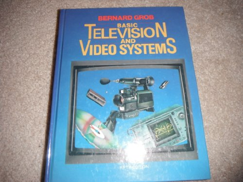 9780070663060: Basic Television and Video Systems