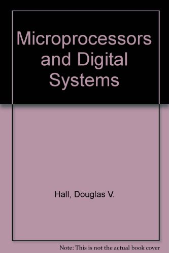 9780070663145: Microprocessors and Digital Systems