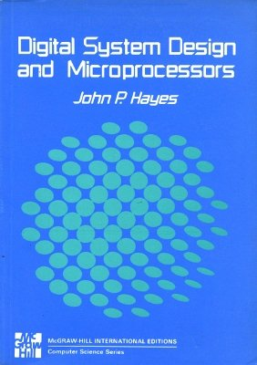 9780070663497: Digital System Design and Microprocessors (Computer Science)