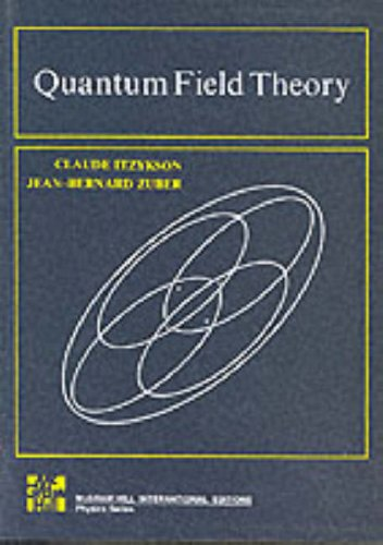 9780070663534: Quantum Field Theory