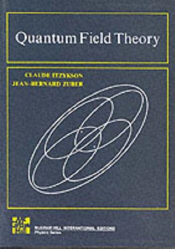 9780070663534: Quantum Field Theory