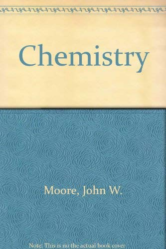 9780070664173: Chemistry