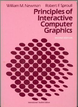 9780070664555: Principles of Interactive Computer Graphics