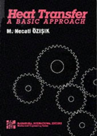 9780070664609: Heat Transfer: A Basic Approach