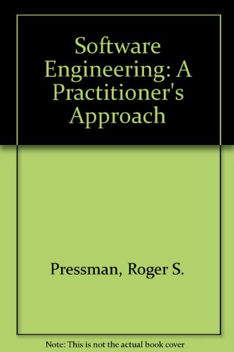 9780070664883: Software Engineering: A Practitioner's Approach