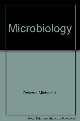 9780070664944: Microbiology