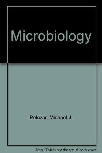 9780070664944: Microbiology