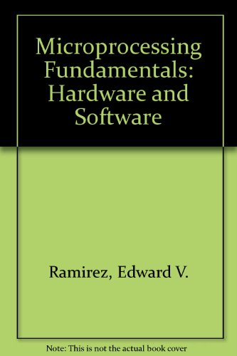 9780070665026: Microprocessing Fundamentals: Hardware and Software