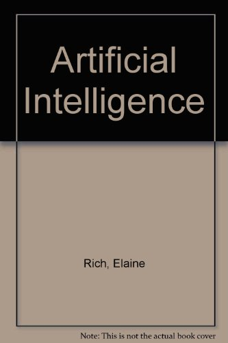 9780070665088: Artificial Intelligence