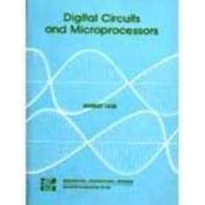 9780070665958: Digital Circuits and Microprocessors