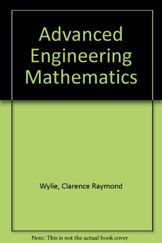 9780070666436: Advanced Engineering Mathematics