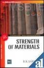 9780070666757: Strength of Materials