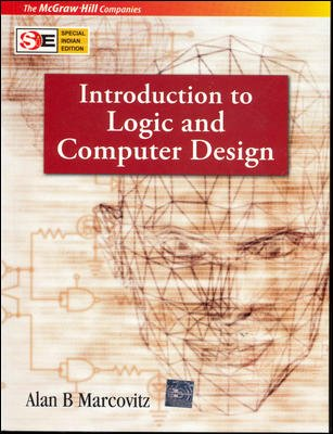9780070667143: Introduction to Logic and Computer Design