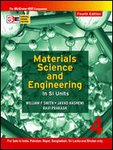 9780070667174: Materials Science And Engineering (SIE)