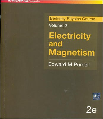 9780070667297: Berkeley Physics Course: Electricity and Magnetism Volume 2