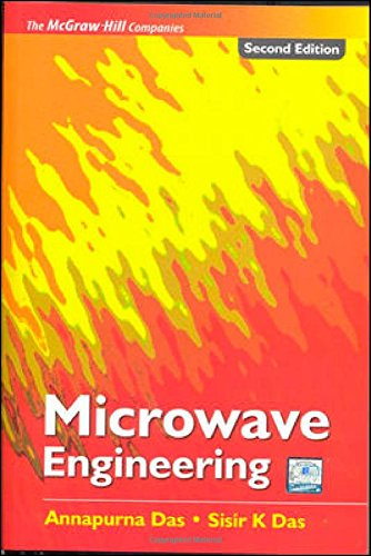 9780070667389: Microwave Engineering