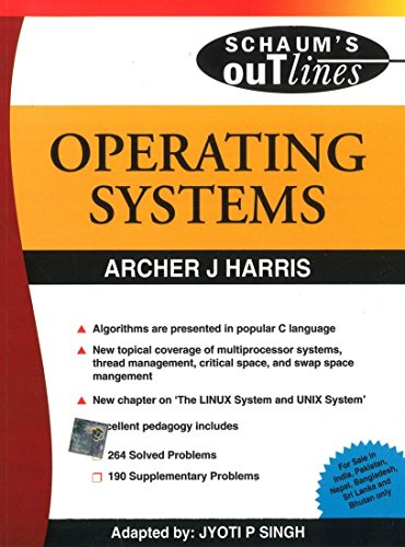 9780070667587: Operating Systems (SIE)