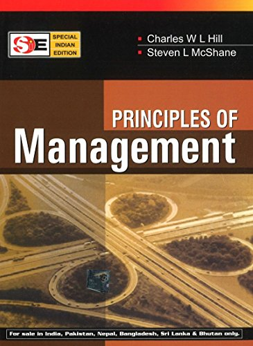 Principles of Management (SIE)