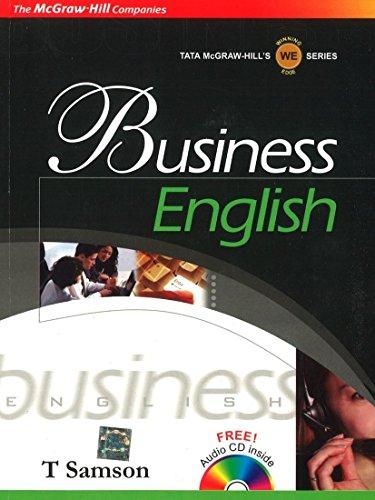 Business English: T. Samson