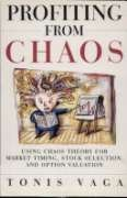 9780070667860: Profiting from Chaos: Using Chaos Theory for Market Timing, Stock Selection and Option Valuation