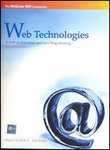 9780070669055: WEB TECHNOLOGIES: TCP/IP ARCHITECTURE,AND JAVA PROGRAMMING 2ED