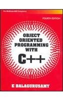 9780070669079: Object Oriented Programming With C++