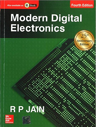 Modern Digital Electronics (Fourth Edition): R.P. Jain