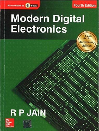 9780070669116: MODERN DIGITAL ELECTRONICS 4ED