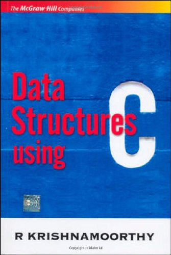 9780070669192: Data Structure Using C