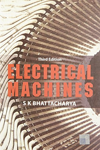 9780070669215: Electrical Machines