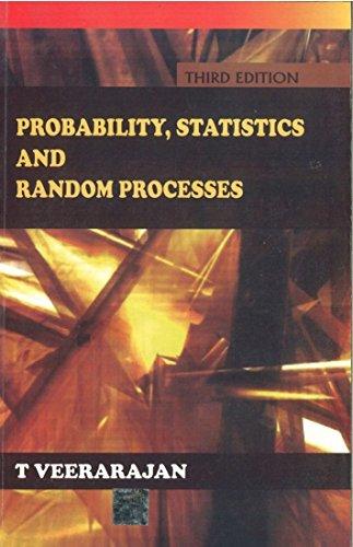 Probability Statistics And Random Processes, 3Rd Edn