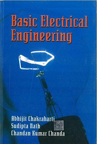 9780070669307: BASIC ELECTRICAL ENGINEERING