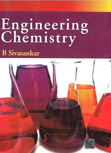 9780070669321: ENGINEERING CHEMISTRY