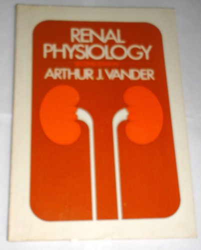 9780070669581: Renal Physiology