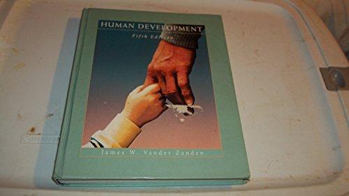 9780070669970: Human Development
