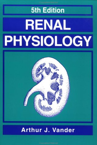9780070670099: Renal Physiology