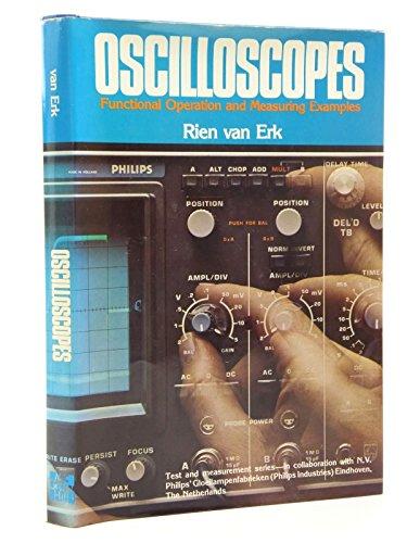 9780070670501: Oscilloscopes
