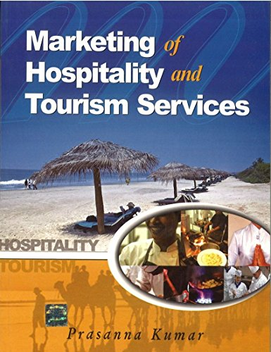 9780070670570: Marketing For Hospitality And Tourism Services