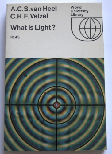 9780070670587: What Is Light