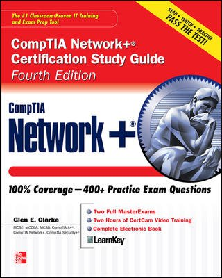 9780070670877: CompTIA Network+ Certification Study Guide, Fourth Edition (Certification Press)