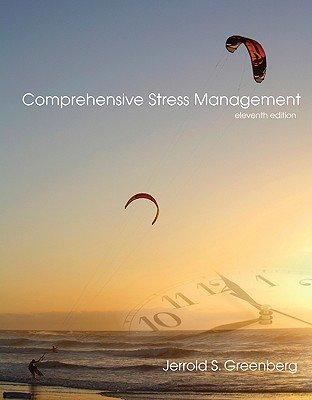 9780070671041: Comprehensive Stress Management