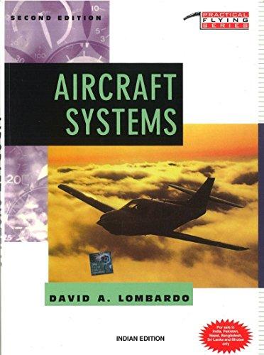 9780070671119: Aircraft Systems, 2e (PB)