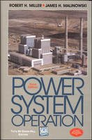 9780070671126: Power System Operation