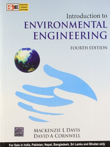 9780070671171: Introduction to Environmental Engineering (International Edition) Edition: fourth