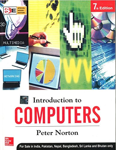 9780070671201: INTRODUCTION TO COMPUTERS
