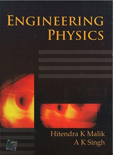 Engineering Physics: MALIK